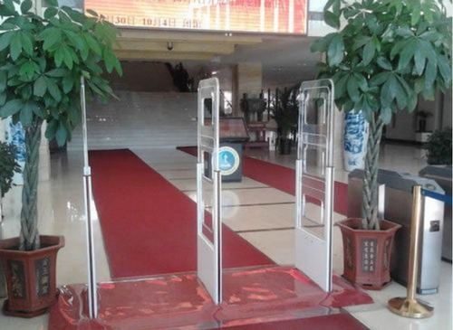 Rfid Gate For Library Eco Track System